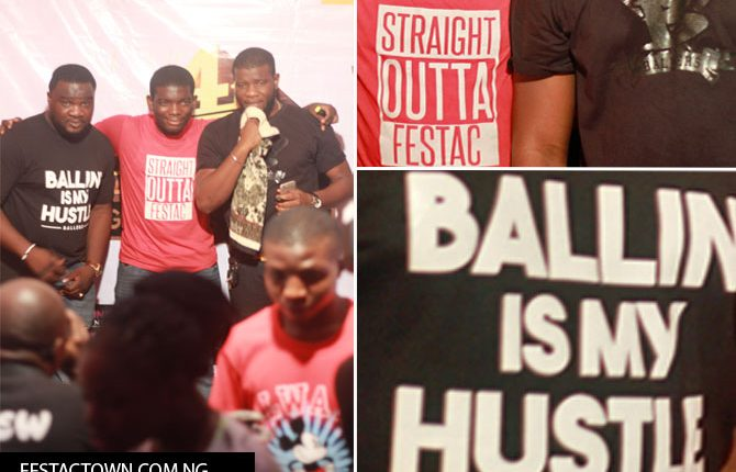 4TH YEAR ANNIVERSARY- FESTAC BIG BALLERS STILL BALLING…