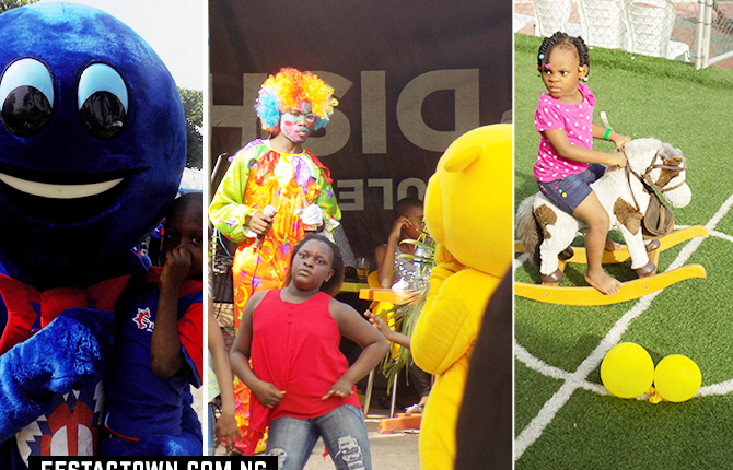 FESTAC TOWN CELEBRATES CHILDRENS DAY IN GRAND STYLE (PICS)