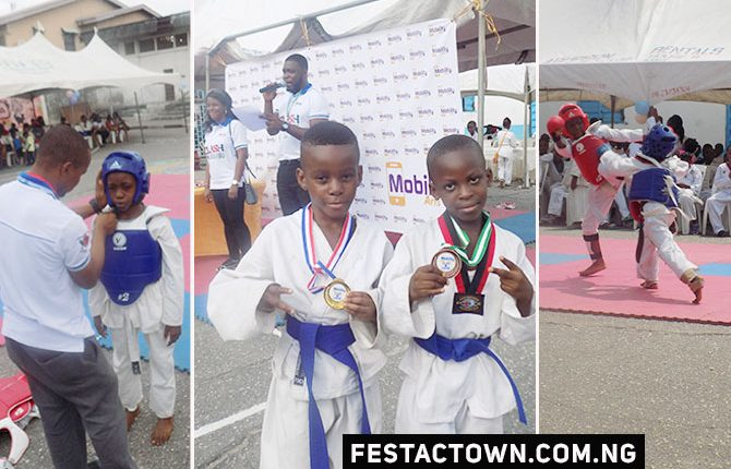 MOBILITY ARTS LIMITED SUPPORTS FESTAC TOWN COMMUNITY